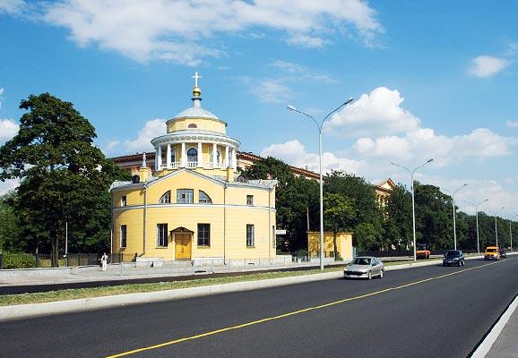 """29 1 - """"Церковь Благовещения Пресвятой Богородицы"""""""