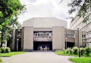 Санкт-петербургский государственный университет низкотемпературных и пищевых технологий